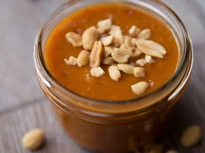 Asian Peanut Satay sauce